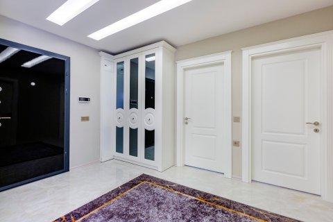 Продажа квартиры в Каргыджаке, Аланья, Анталья, Турция 2+1, 100м2, №21235 – фото 3