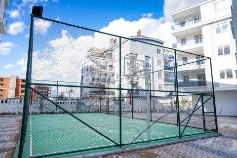 Продажа квартиры в Анталье, Турция 3+1, 121м2, №3264 – фото 15