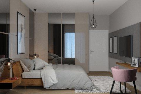 Продажа квартиры в Стамбуле, Турция 4+1, 210м2, №19892 – фото 11