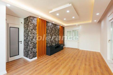 Продажа квартиры в Анталье, Турция 2+1, 90м2, №2957 – фото 3