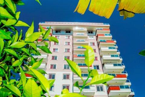 Продажа квартиры в Махмутларе, Анталья, Турция 1+1, 55м2, №19896 – фото 2