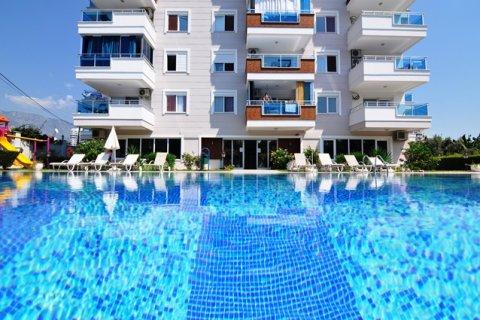 Продажа квартиры в Махмутларе, Анталья, Турция 2+1, 84м2, №19897 – фото 22