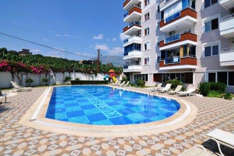 Продажа квартиры в Махмутларе, Анталья, Турция 2+1, 84м2, №19897 – фото 20