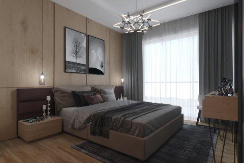 Продажа квартиры в Стамбуле, Турция 4+1, 210м2, №19892 – фото 9