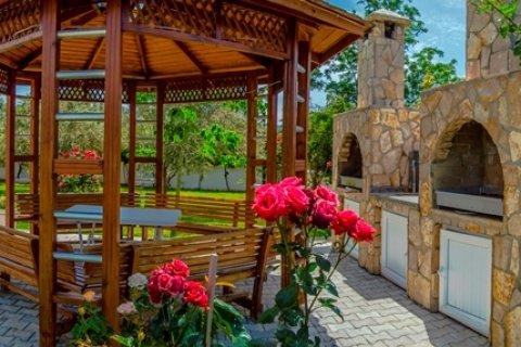Продажа квартиры в Махмутларе, Анталья, Турция 1+1, 55м2, №19896 – фото 5