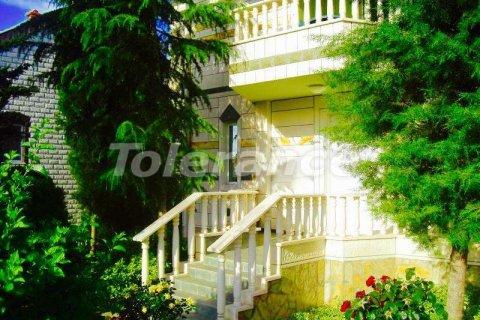 Продажа виллы в Анталье, Турция 5+1, 300м2, №3501 – фото 19