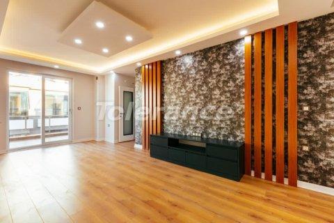 Продажа квартиры в Анталье, Турция 2+1, 90м2, №2957 – фото 2