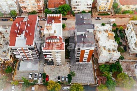 Продажа квартиры в Анталье, Турция 2+1, 90м2, №2957 – фото 14
