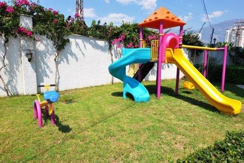 Продажа квартиры в Махмутларе, Анталья, Турция 1+1, 55м2, №19896 – фото 3