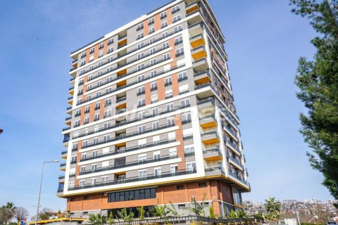 Продажа квартиры в Анталье, Турция 2+1, 100м2, №2990 – фото 3