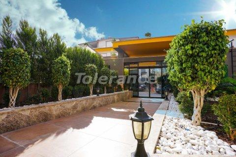 Продажа квартиры в Анталье, Турция 2+1, 100м2, №2990 – фото 4