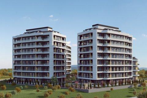 Продажа квартиры в Стамбуле, Турция 4+1, 210м2, №19892 – фото 4