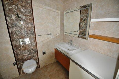 Продажа квартиры в Махмутларе, Анталья, Турция 1+1, 55м2, №19896 – фото 12