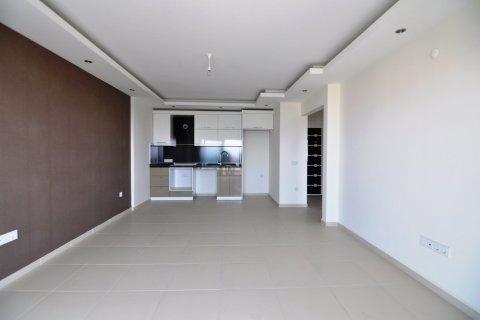 Продажа квартиры в Махмутларе, Анталья, Турция 1+1, 55м2, №19896 – фото 18