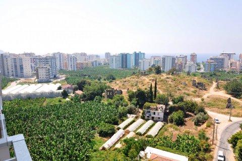 Продажа квартиры в Махмутларе, Анталья, Турция 1+1, 55м2, №19896 – фото 21