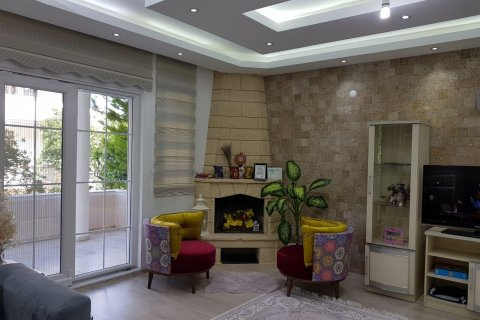 Продажа виллы в Кемере, Анталья, Турция 3+1, 200м2, №21214 – фото 7