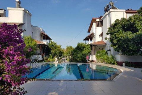 Продажа виллы в Кемере, Анталья, Турция 3+1, 200м2, №21214 – фото 1