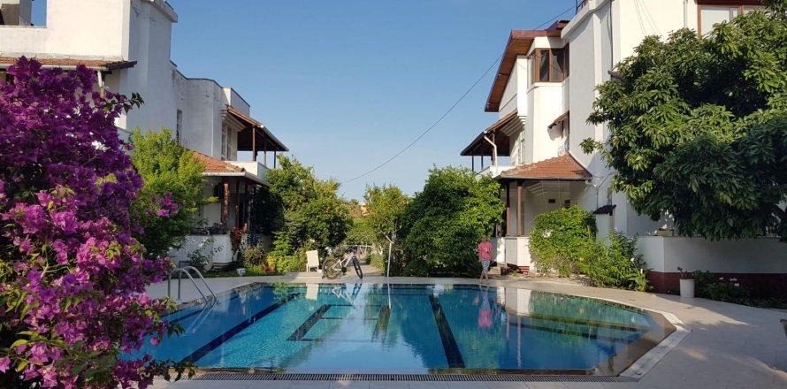 Вилла 3+1 в Кемере, Анталья, Турция №21214