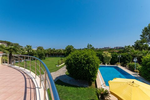 Продажа виллы в Кемере, Анталья, Турция 6+1, 350м2, №21213 – фото 4