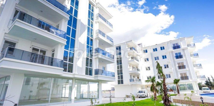 Квартира 3+1 в Анталье, Турция №3264