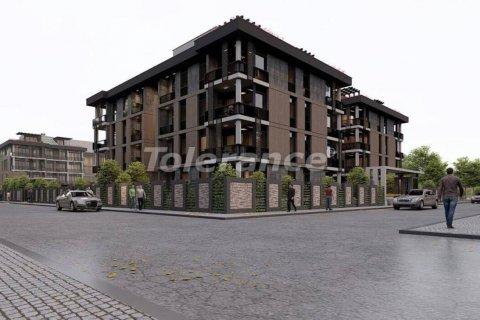 Продажа квартиры в Стамбуле, Турция 2+1, 92м2, №3336 – фото 11