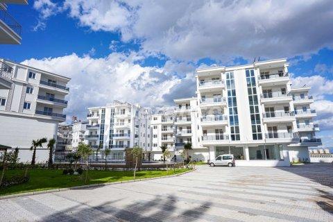 Продажа квартиры в Анталье, Турция 3+1, 121м2, №3264 – фото 20