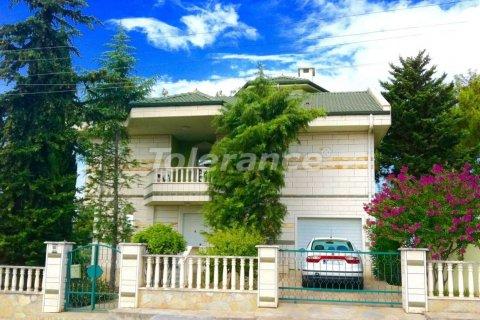 Продажа виллы в Анталье, Турция 5+1, 300м2, №3501 – фото 1