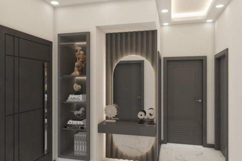 Продажа квартиры в Аланье, Анталья, Турция 2 комн., 93.4м2, №4366 – фото 12