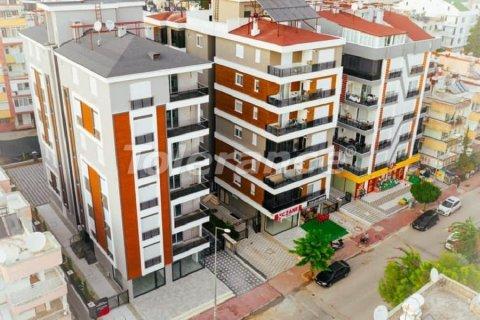 Продажа квартиры в Анталье, Турция 2+1, 90м2, №2957 – фото 13