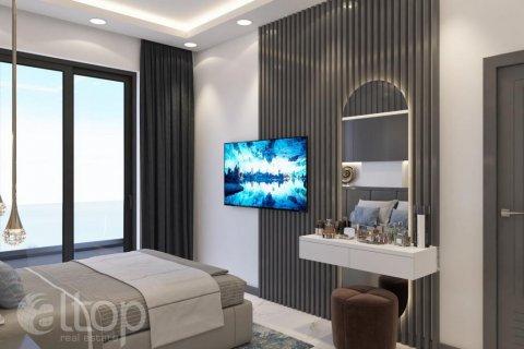 Продажа квартиры в Аланье, Анталья, Турция 2 комн., 93.4м2, №4366 – фото 17