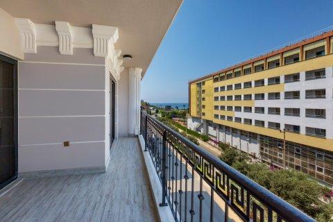 Продажа квартиры в Каргыджаке, Аланья, Анталья, Турция 2+1, 100м2, №21235 – фото 7