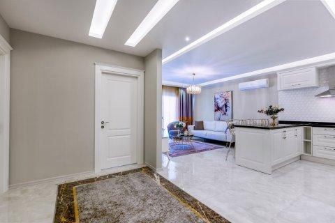 Продажа квартиры в Каргыджаке, Аланья, Анталья, Турция 2+1, 100м2, №21235 – фото 2