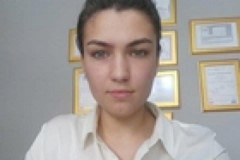 Аниса Османова