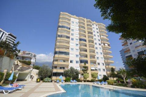 Продажа квартиры в Махмутларе, Анталья, Турция 2+1, 120м2, №20504 – фото 2