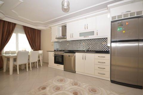 Продажа квартиры в Махмутларе, Анталья, Турция 2+1, 120м2, №20504 – фото 12