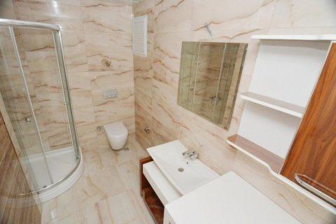 Продажа квартиры в Аланье, Анталья, Турция 1+1, 75м2, №22695 – фото 17
