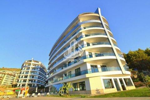 Продажа квартиры в Каргыджаке, Аланья, Анталья, Турция 1+1, 65м2, №10589 – фото 6