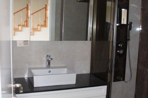 Продажа квартиры в Каргыджаке, Аланья, Анталья, Турция 2+1, 120м2, №22141 – фото 14