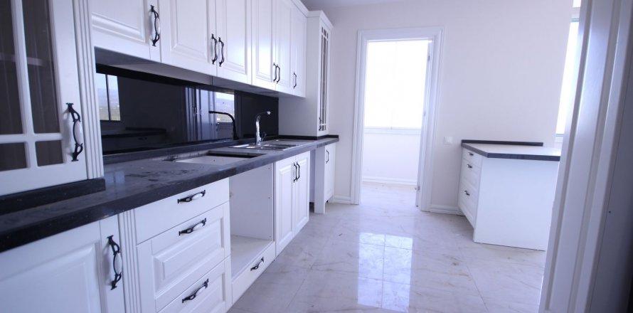 Квартира 4+1 в Мерсине, Турция №21455