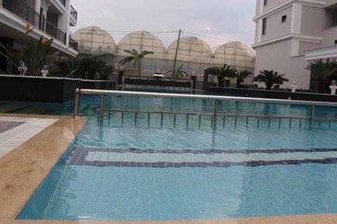 Продажа квартиры в Каргыджаке, Аланья, Анталья, Турция 2+1, 120м2, №22141 – фото 8