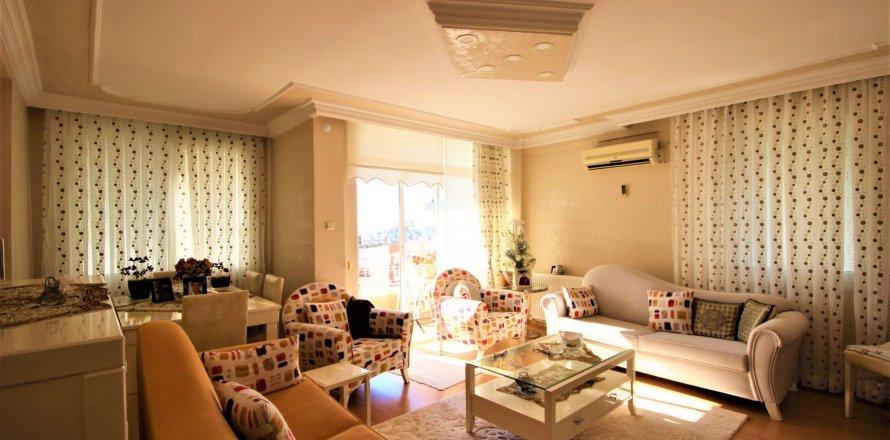 Квартира 3+1 в Мерсине, Турция №21453