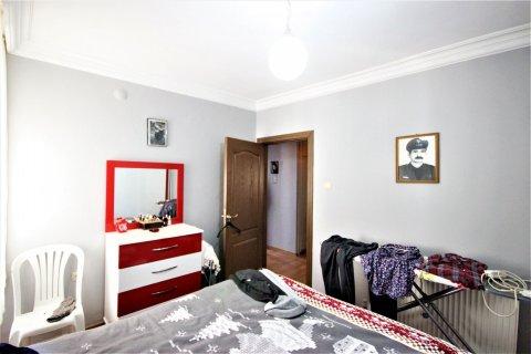 Продажа квартиры в Мерсине, Турция 3+1, 170м2, №21453 – фото 10