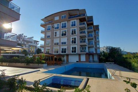 Продажа квартиры в Коньяалты, Анталья, Турция 3+1, 180м2, №22413 – фото 3