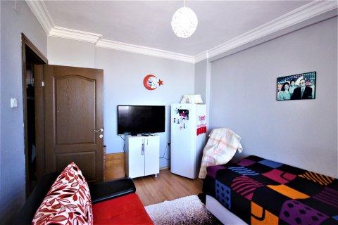 Продажа квартиры в Мерсине, Турция 3+1, 170м2, №21453 – фото 19