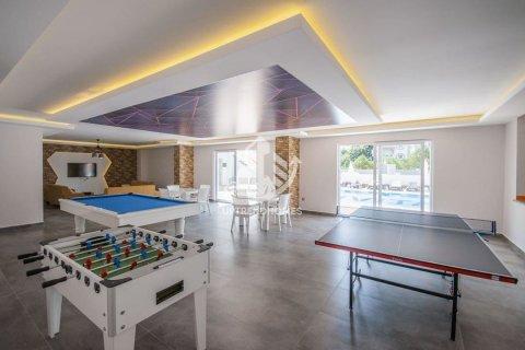 Продажа квартиры в Махмутларе, Анталья, Турция 1+1, 47м2, №10667 – фото 8