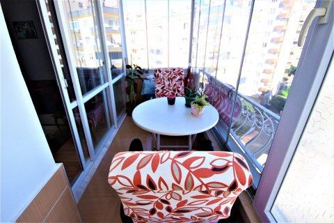 Продажа квартиры в Мерсине, Турция 3+1, 170м2, №21453 – фото 16