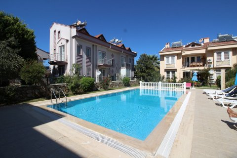 Продажа квартиры в Фетхие, Мугла, Турция 3+3, 110м2, №22712 – фото 1