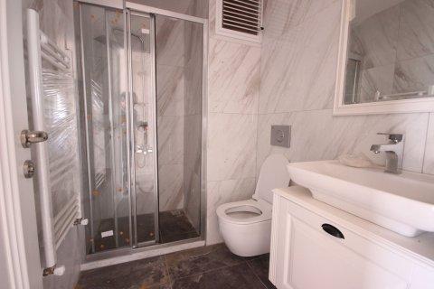 Продажа квартиры в Мерсине, Турция 4+1, 185м2, №21455 – фото 21