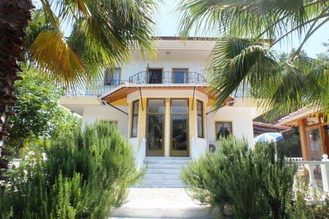 Продажа виллы в Кемере, Анталья, Турция 5+1, 311м2, №21973 – фото 1