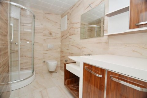 Продажа квартиры в Аланье, Анталья, Турция 1+1, 75м2, №22695 – фото 15